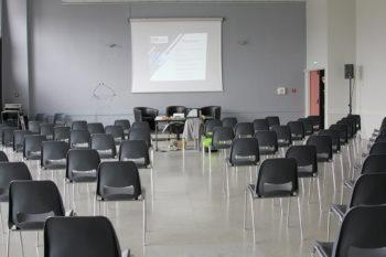 Salle du colombier - 2 -dans L'Intégral